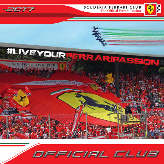 Official Club 2017