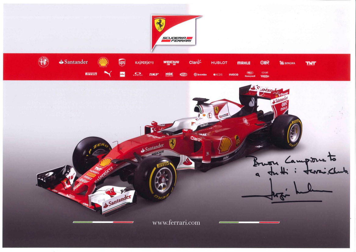 2016_F1_Season_Messaggio_SERGIO_MARCHIONNE