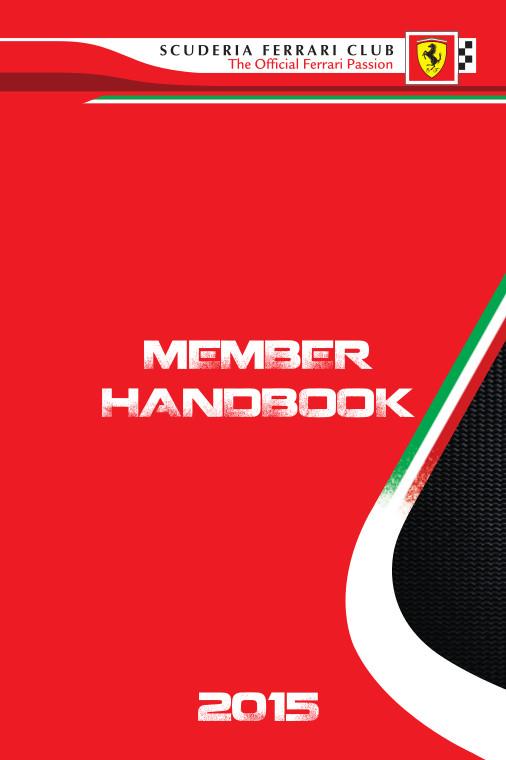 Copertina Handbook 2015