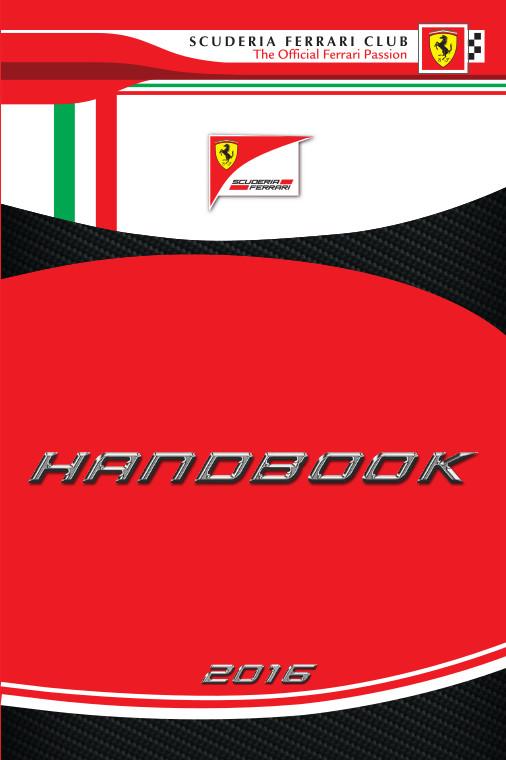 Copertina Handbook 2016