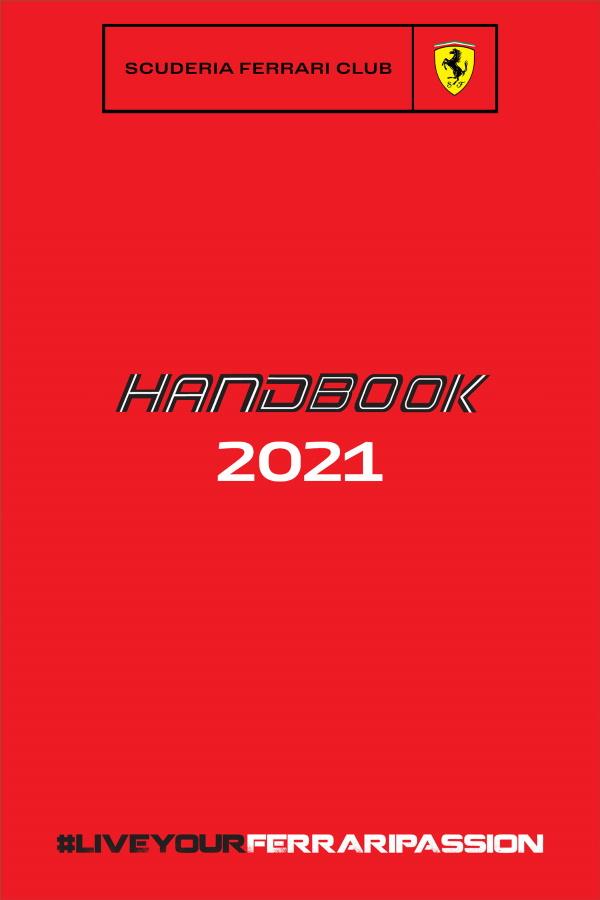 Copertina Handbook 2021
