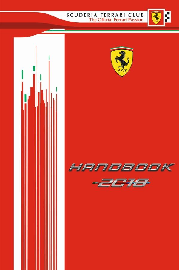 Copertina Handbook 2018
